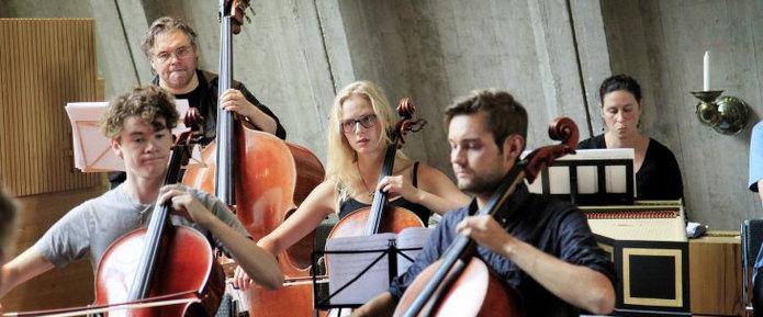 Rakkaus musiikkiin yhdistää – Hailuodossa juhlitaan Musiikkipäivillä