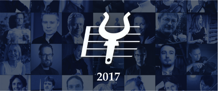 Muistoja Musiikkipäiviltä 2017