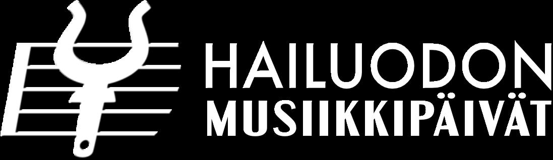 Hailuodon Musiikkipäivät - The Hailuoto Music Festival