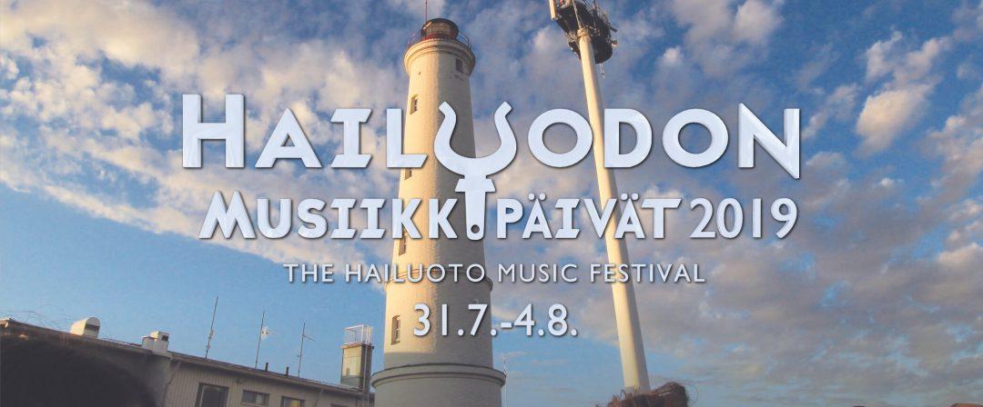 Viidennet Musiikkipäivät – Kamarimaratonia, paikallisuutta ja mestarikursseja