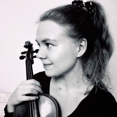 Sofia Linnanmäki