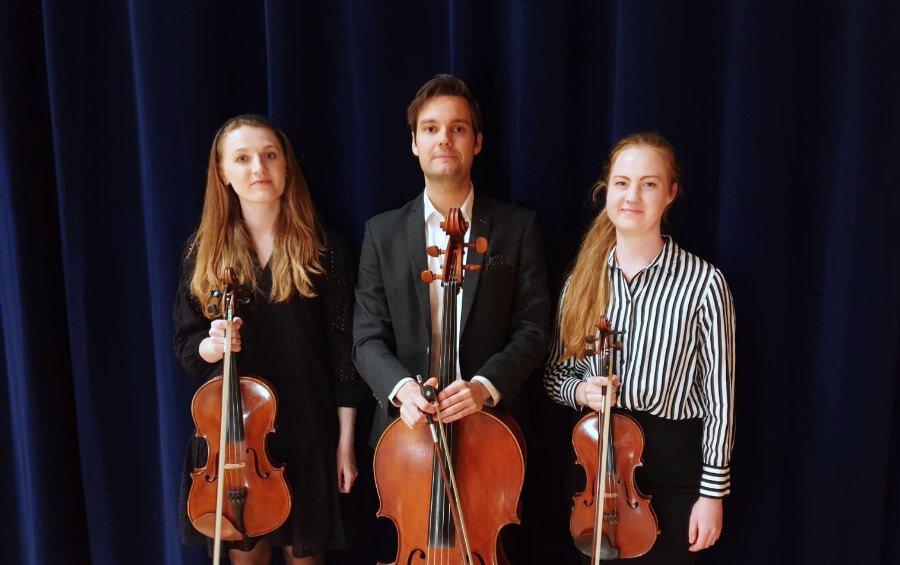 Trio Eichberg