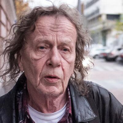 Jukka Ruohomäki