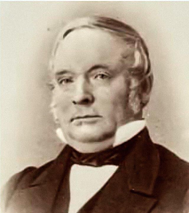J.W. Snellman G:son